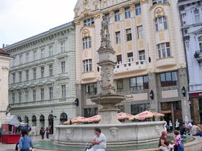 フラヴネー広場