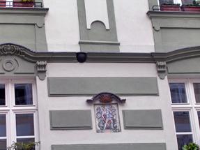 ブラチスラバ街角