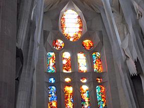 サグラダ・ファミリア聖堂