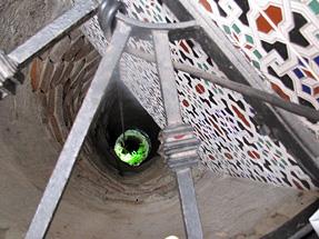 ユダヤ人街・アラブの井戸