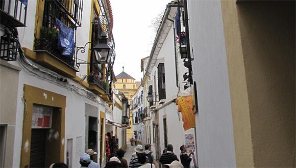 ユダヤ人街