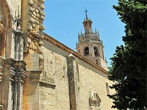 サンタ・マリア・ラ・マヨール教会