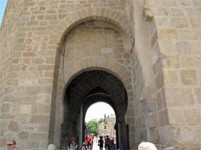 サン・マルティン橋