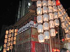 祇園祭・宵山