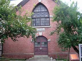 京都御幸町教会