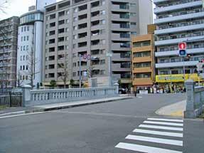 堀川通・一条戻橋