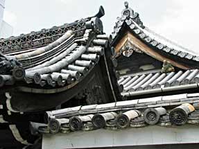 今出川通・茶くれん寺
