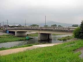 鴨川・出雲路橋