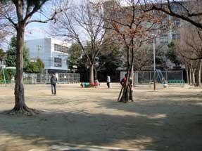 小川通・小川公園