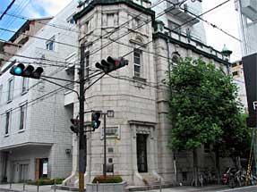 三条通・日本生命京都三条ビル