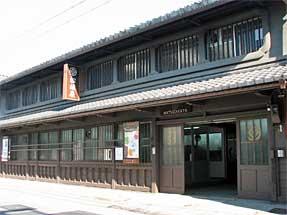 新町通・松坂屋