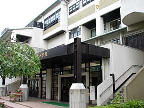 竹屋町通・御所南小学校