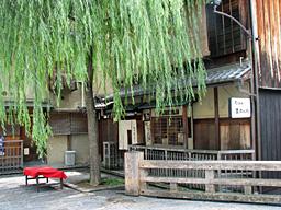 京都町家小路