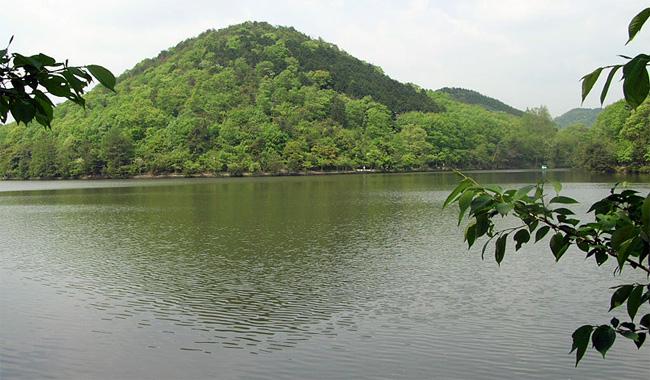 京都・宝ヶ池