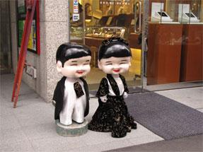 札幌の街角・札幌駅前通