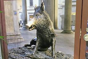 ウフイツィィ美術館