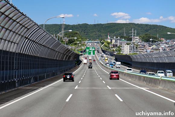 名神高速道路