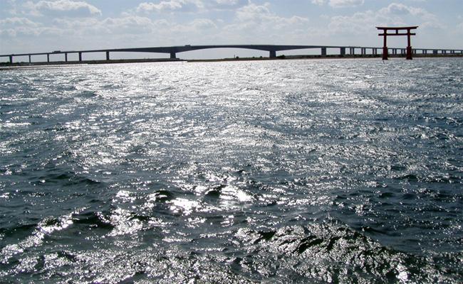 静岡・浜名湖