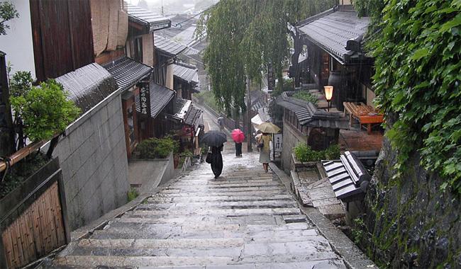 京都・産寧坂