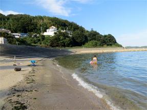 吉良・宮崎海岸