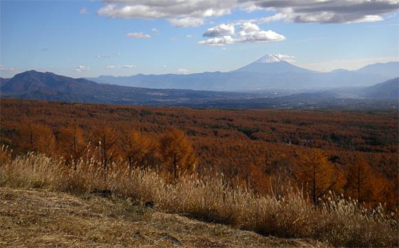 富士見高原