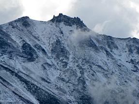 大雪山・黒岳