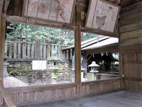 耳成山口神社