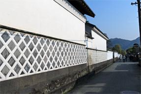 菊屋横町・菊屋家