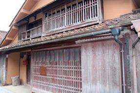 松浦本家(旧日向家)