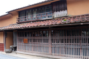 那須家(旧水野旅館)