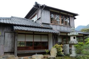 旧田中義一別邸