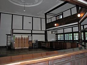 安田銀行会津支店