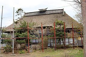 津軽の民家