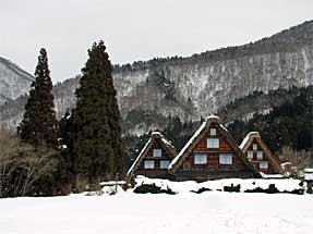 白川郷(かん町)