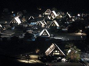 白川郷(荻町)