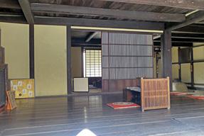 内子町八日市護国伝統的建造物群保存地区・町家資料館