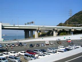 関門橋・関門自動車道