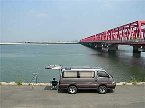 木曽川大橋