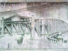 明治の新大橋