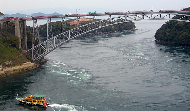 長崎・西海橋