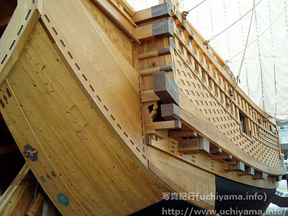 浪華丸(菱垣廻船)