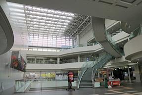 文京シビックセンター
