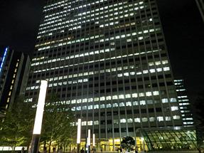 霞ヶ関ビルディング