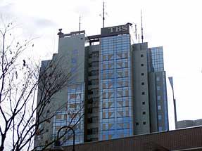 東京放送(TBS)