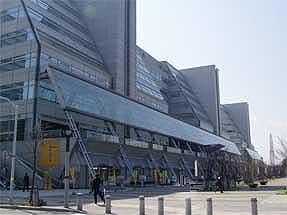 東京ファッションタウンビル(TFT)
