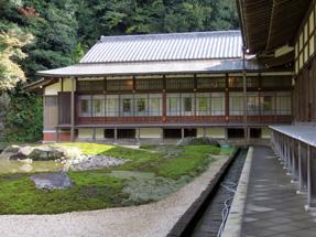 円覚寺・方丈庭園