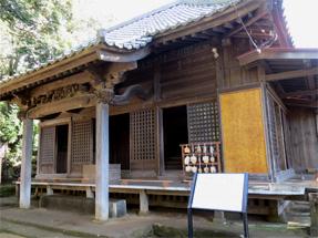 円覚寺・弁天堂
