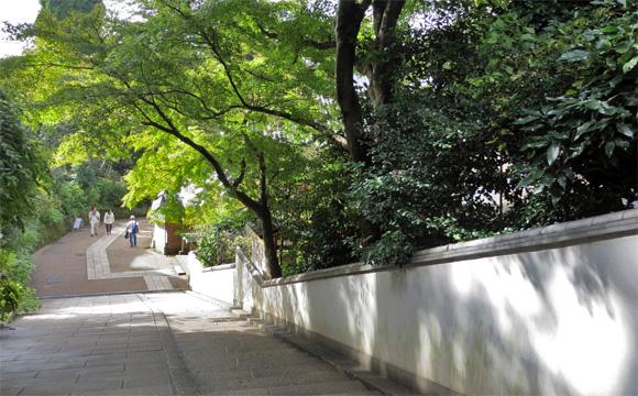 円覚寺・境内