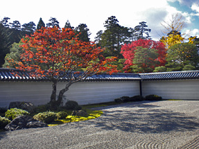 南禅寺・庭園