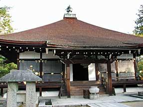 仁和寺・御影堂